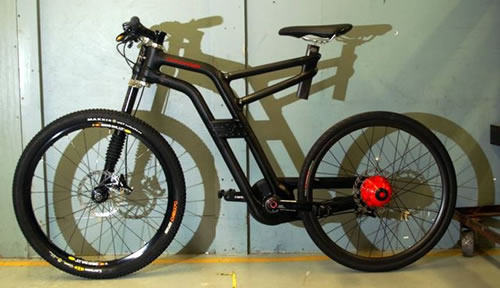 Cannondale ,Revolutionary New Urban Mobility