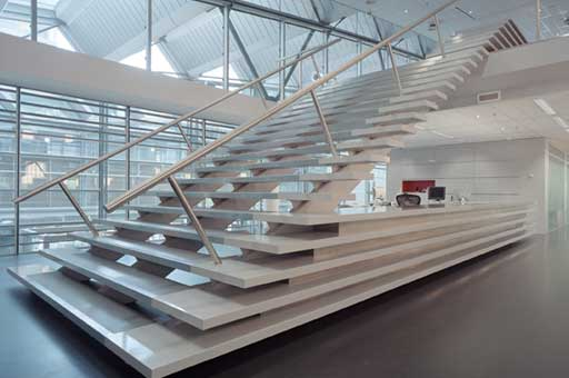 Revit Recess Fun With 5 Custom Staircase Designs