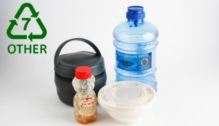Jenis Jenis Plastik yang Ada Di Sekitar Kita UlegUleg