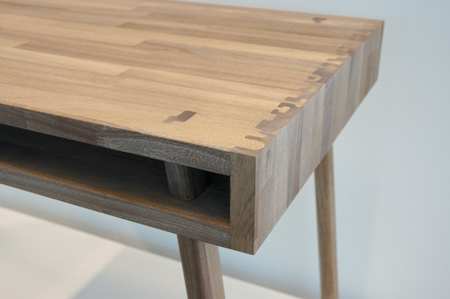 Wood Joints by Nathan Wierink | Dustbowl