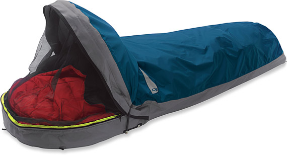 bivy-shelter