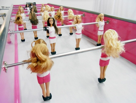 Barbie-Themed-Football-Table-1