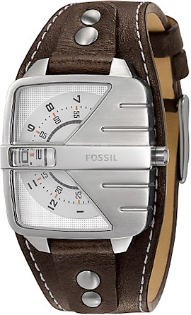 fossil-analog-dial-watch