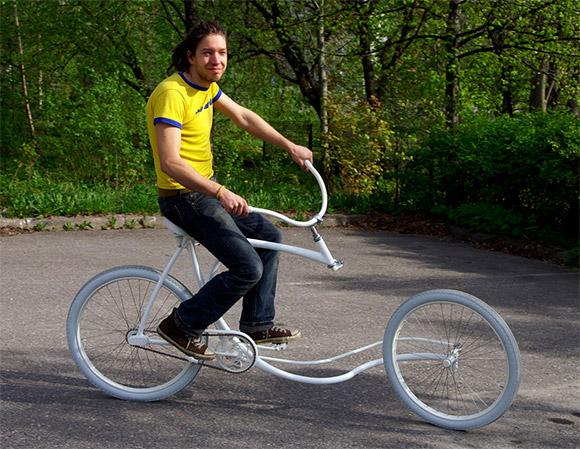 Forkless-Cruisier-Bike
