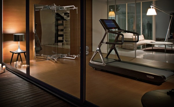 Technogym Run Personal Treadmill
