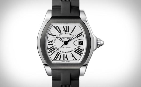 Cartier Roadster S Watch