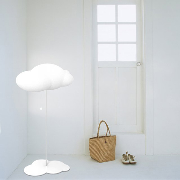 Cloud Lamp