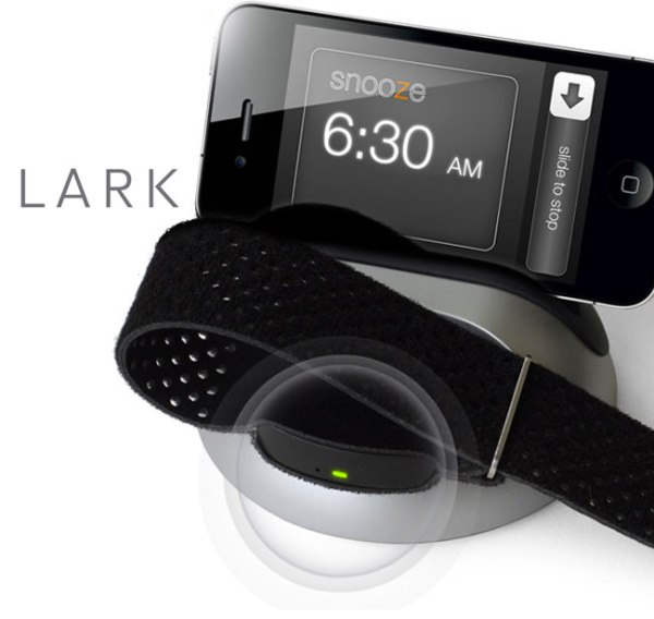 Lark-Silent-Alarm