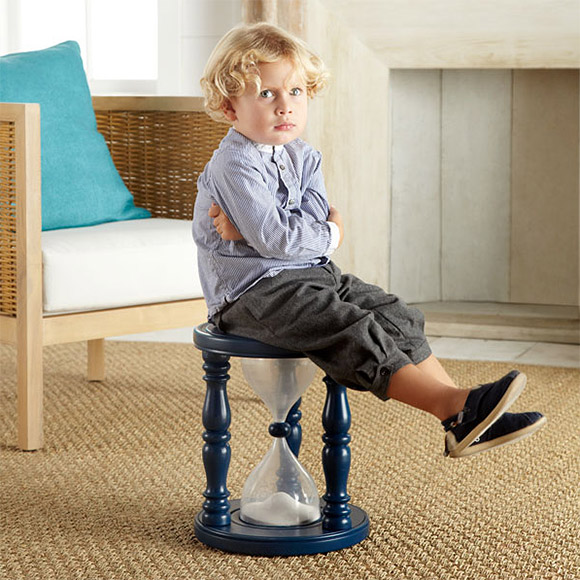 Time-Out-Timer-Stool