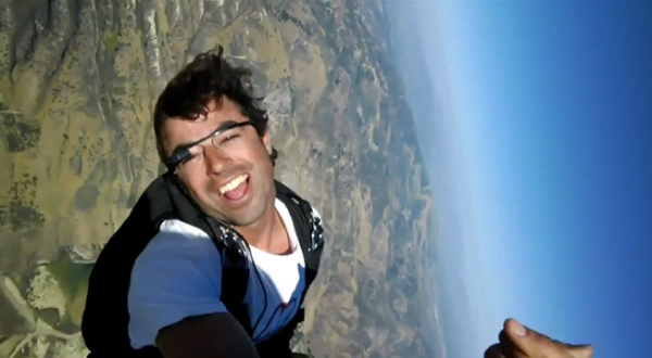 project-glass-skydive